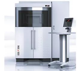 3D Printer: EOS P396