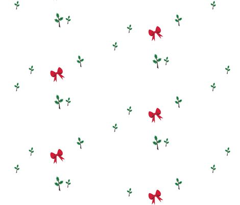 Snow Owl, Bow  fabric by littleduckandowl on Spoonflower - custom fabric