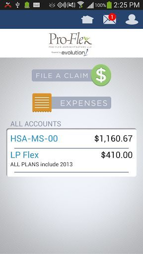Save time and hassles while making the most of your HSA, HRA, and FSA health benefit accounts by checking your balances and details. Our secure app makes managing your health benefits easy by providing real-time, convenient access to all your important account information on the go!  Powerful features of the app include:<p>Easy, Convenient & Secure<br>• Simply login to the app using your same health benefits website username and password (or follow alternative instructions if provided to…