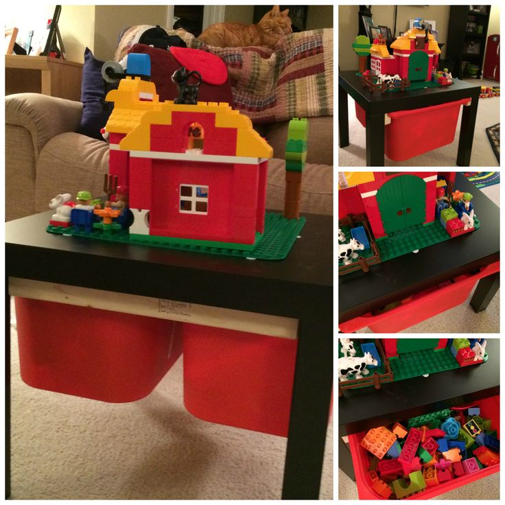 29 best ikea lack lego table hack images on pinterest for Table lego ikea