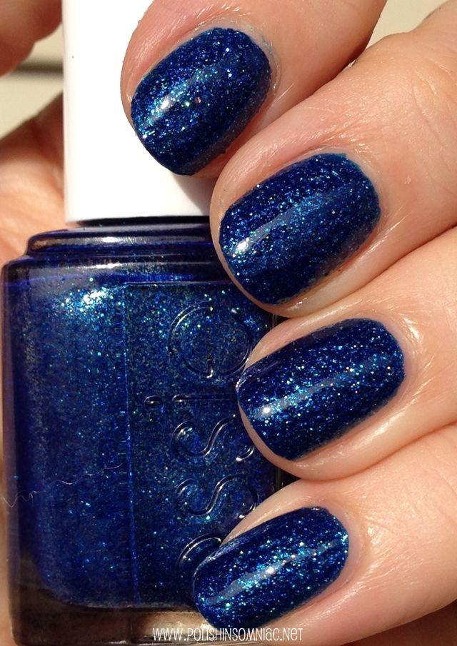 Essie Lots of Lux nail polish