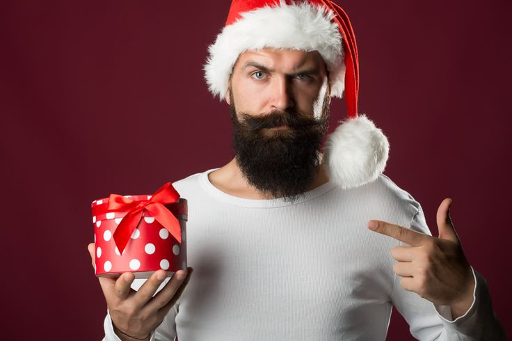 What to give a man for the New Year? Ideas from Ukrainian brands