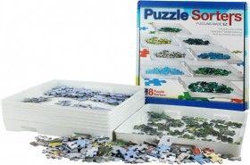 Puzzle Sorter Trays