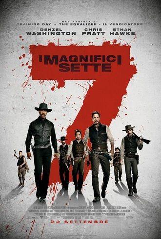 I Magnifici Sette (2016) | CB01.ME | FILM GRATIS HD STREAMING E DOWNLOAD ALTA DEFINIZIONE
