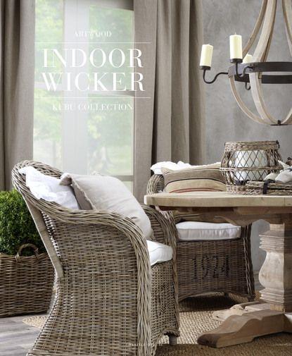 Best 25+ Wicker dining chairs ideas on Pinterest | World market ...