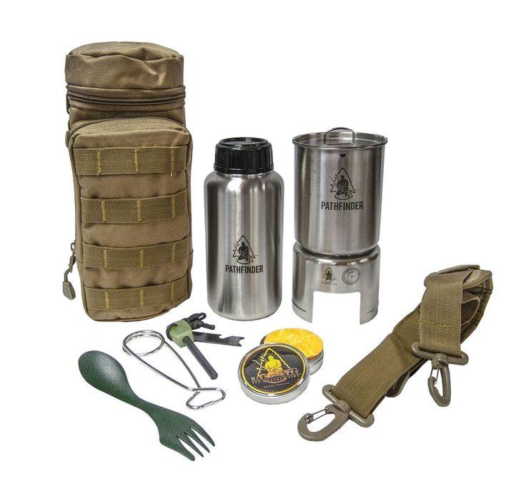 best survival cooking kit