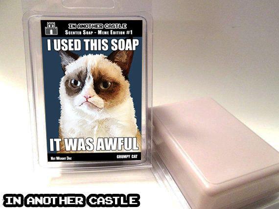 grumpy cat meme valentine's day