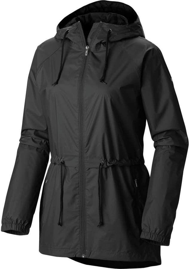 Rain jacket women, Casual jacket