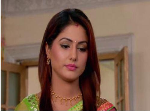 Yeh Rishta Kya Kehlata Hai's Akshara, Hina Khan hospitalized  http://tellygossips.me/yeh-rishta-kya-kehlata-hais-akshara-hina-khan-hospitalized/