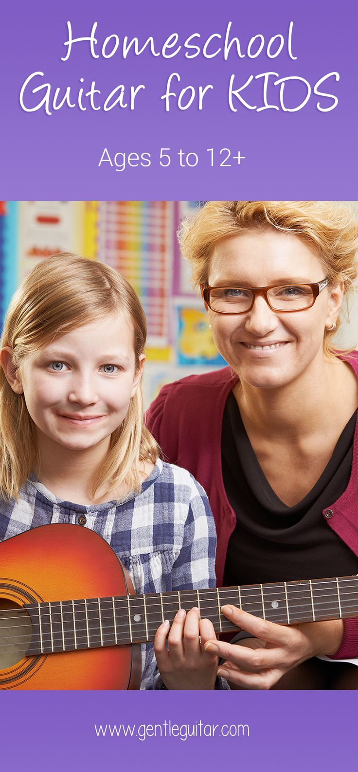 What are the ingredients of a great homeschool music program? Find out what makes a great music program, plus try a free trial lesson at: http://gentleguitar.com/offers/homeschooling