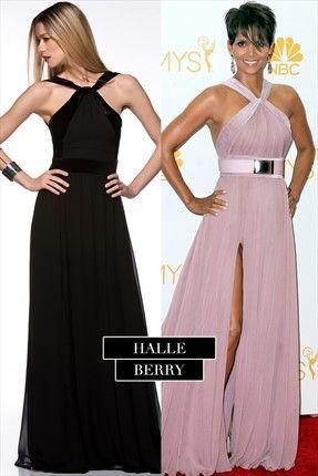Milla by trendyol - Gece Koleksiyonu - Siyah Elbise MLWAW154623 sadece 149,99TL ile Trendyol da
