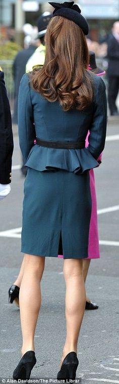 ♥  Kate Middleton Style