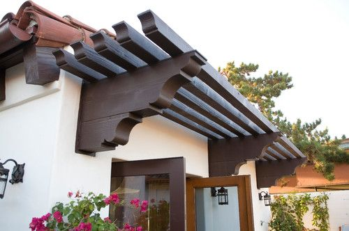 Spanish Colonial Revival Architecture Design, Pictures, Remodel, Decor and Ideas - page 7