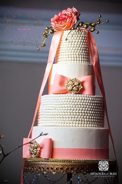 21 best images about Coral cakes on Pinterest Coral ...