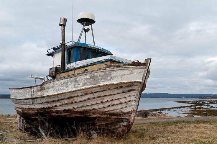 1000 images about vintage fishing boats on pinterest for Old fishing boat