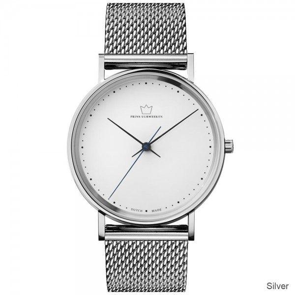 Prins Uurwerken | Dutch Made Horloges