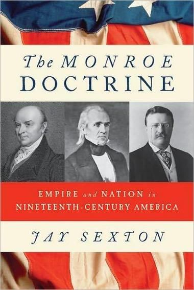 "an analysis of the monroe doctrine by president monroe in 19th century By the end of the century secretary of state richard olney added the olney corollary to the monroe doctrine (""today the united states is practically sovereign on this continent and its fiat is law upon the subjects to which it confines its interposition   ""), and president theodore roosevelt contributed his own corollary in 1904 (""in ."