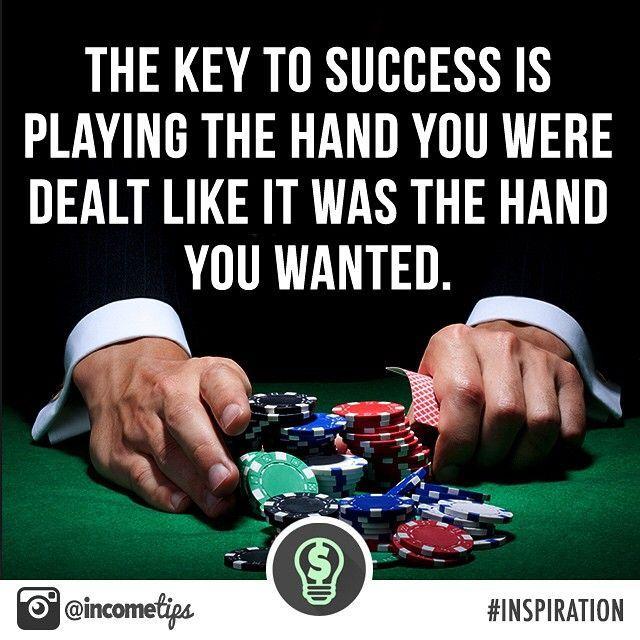 Deze poker tips zijn echt de moeite waard om in de praktijk te brengen. Ze helpen je om een betere speler te worden.
