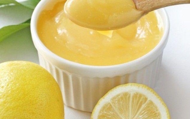 Κρέμα λεμονιού