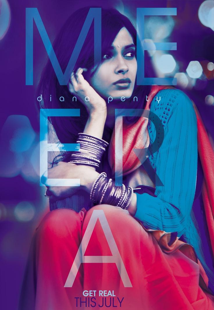 Meera - Get Real