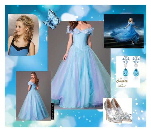 """""""Dream Prom Outfit"""" by trendy-nerd on Polyvore"""