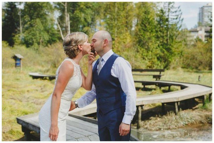 port moody wedding photography