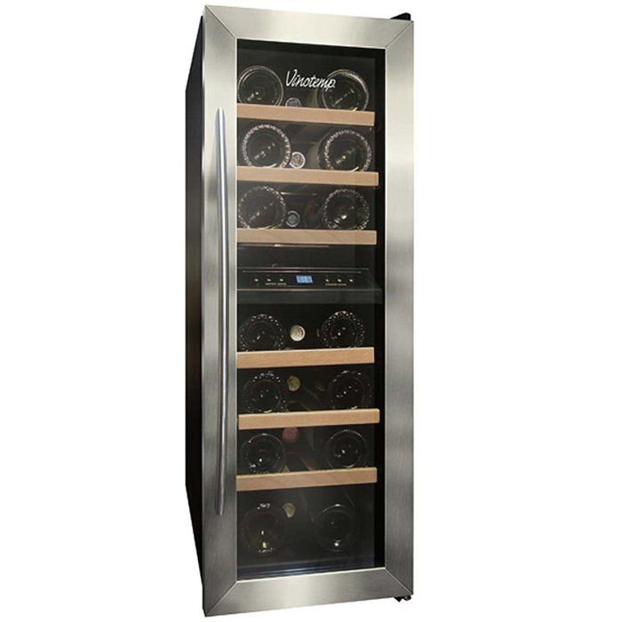 Kitchen Aid Wine Cooler Thermoelectric
