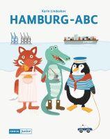 Hamburg-ABC | Junius Verlag - Hamburg, Architektur, Philosophie und Geisteswissenschaften