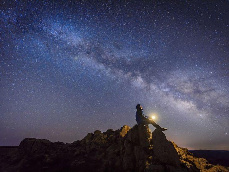¿Es el espacio la fuente de la eterna juventud?
