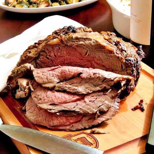 Ina Garten Shares Recipe For Perfect Homemade Croutons: 1000+ Ideas About Boneless Rib Roast Recipe On Pinterest