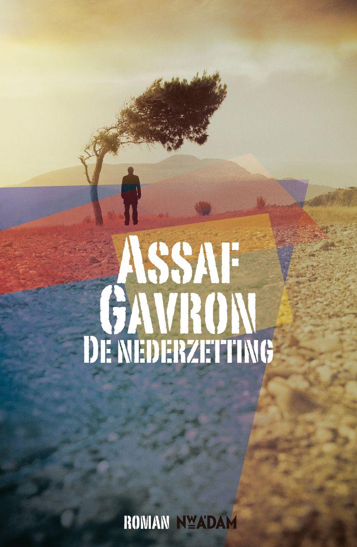 Een bruisende roman van Assaf Gavron (bekend van 'Hydromania'), die de absurditeit van het leven op de door Israël bezette Westelijke Jordaanoever haarscherp neerzet: 'De nederzetting' verschijnt in augustus.