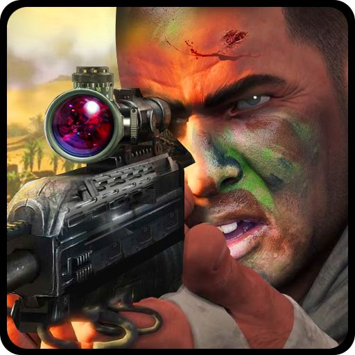 Sniper 3d v1.2 (Mod Apk Money)  best sniper game  elite sniper 3d is about army sniper combat with escape sniper assassin missions  If you love sniper games. then real sniper 3d is waiting for test your hardcore bloodshed battlefield skills with best sniper games 3d action.  Modern Commando fps action is waiting for you with black ops missions in this best shooting games of war2 survival fighting. In this frontline sniper bug shooter pro  enjoy real adventure of army war shooting game and…