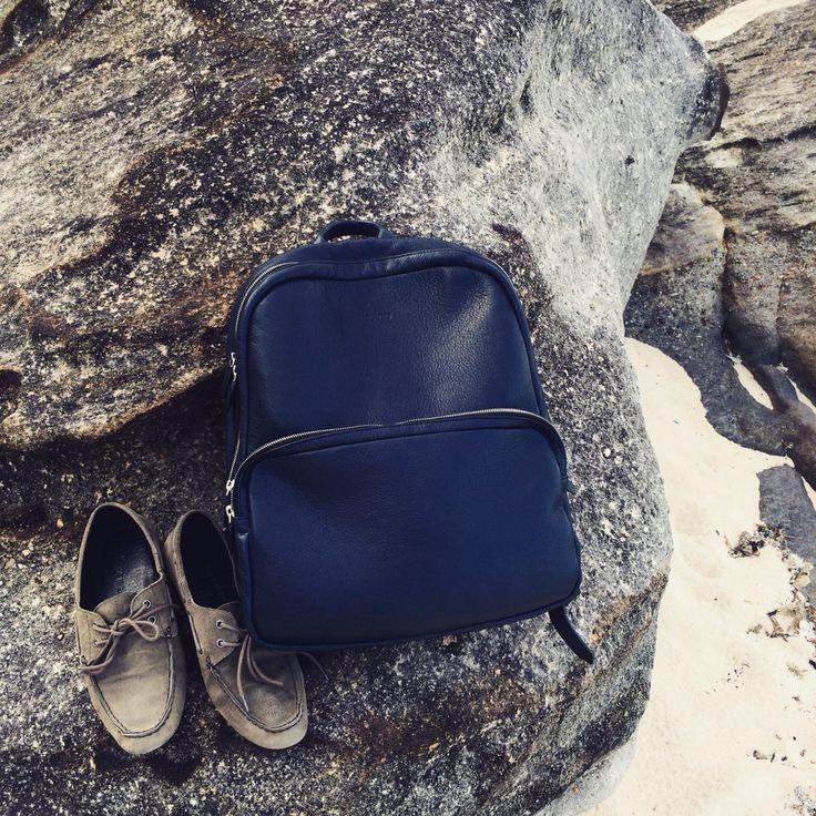 Aston backpack
