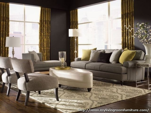 Attractive Living Room Furniture St Louis Part 8