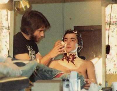 100 Years in Horror: The Greatest Special Effects Makeup Artists Ever!