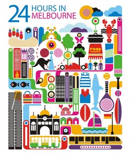 Designspiration — 24h de Ilustração | Garotas Nerds