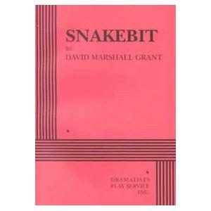 Snakebit by David Marshall Grant