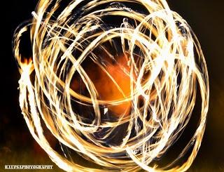 fire circle's