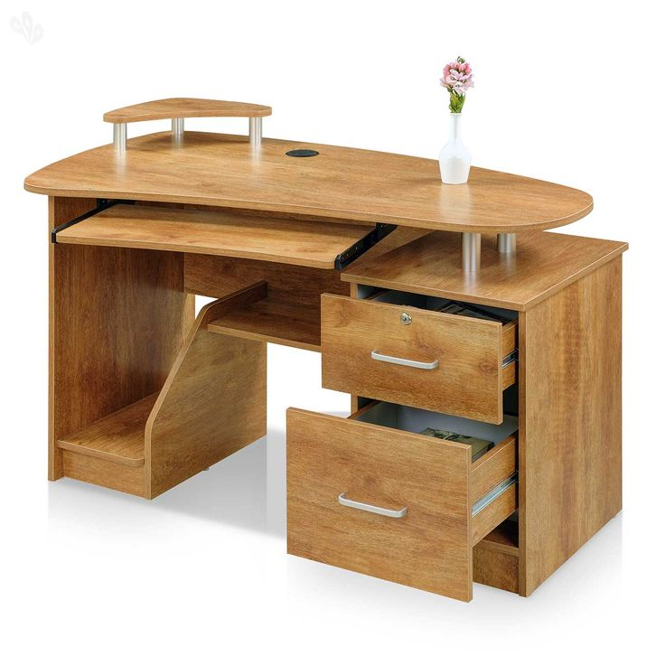 Buy acacia computer table online from india 39 s most for Most affordable furniture