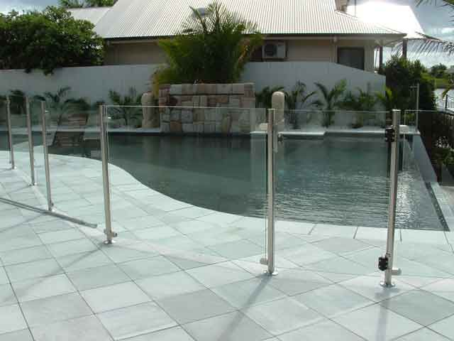 1000 Images About Pool Fence On Pinterest