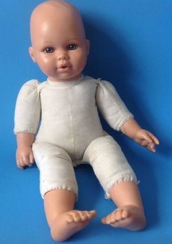 Kingstate Newborn Baby Doll Vinyl with Cloth Body for Reborn Boy or - http://www.babies-clothes.info/kingstate-newborn-baby-doll-vinyl-with-cloth-body-for-reborn-boy-or/