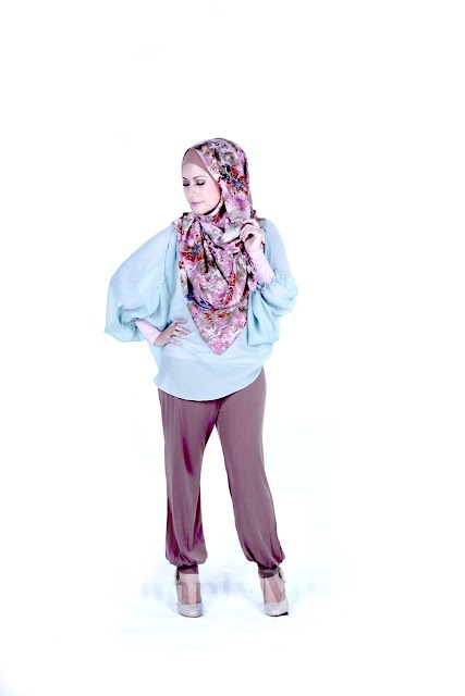 SimplyMii - Sofie Baby Button Top - Sweet Mint IDR 175.OOO (Size S-M and M-L) | Sofie Baby Hareem - Chocco Milk IDR 185.OOO (all size)