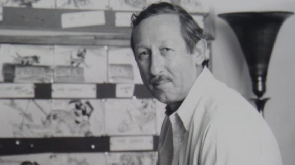 Remembering Roy E. Disney at D23