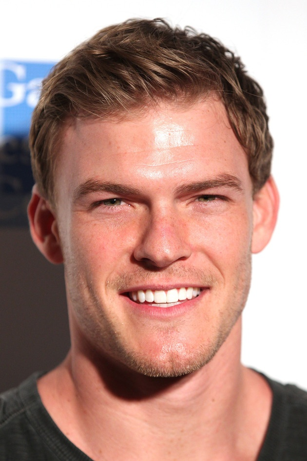 Ninja Turtles Casting News: Alan Ritchson Joins as Raphael