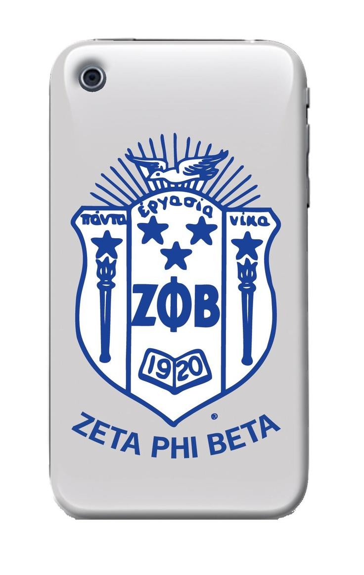 65 best zeta phi beta images on pinterest zeta phi beta network cell phone case buycottarizona