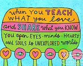 teachRemember This, Heart, Inspiration, Teaching Quotes, Teachers Posters, Teachers Appreciation, Teachers Quotes, Teachers Sayings, Ears Childhood