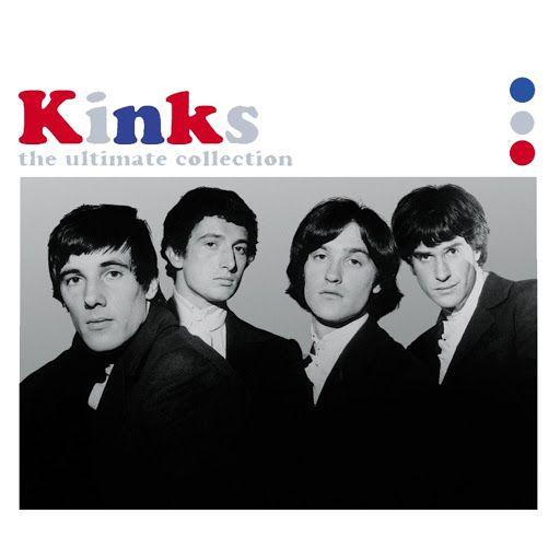 ▶ The Kinks - You Really Got Me (with lyrics)