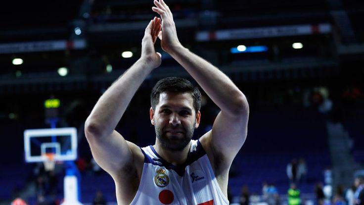 Fichajes ACB 2017: El Real Madrid hace oficial la renovación de Felipe Reyes | Marca.com http://www.marca.com/baloncesto/acb/2017/06/21/594a438346163fde6e8b460f.html