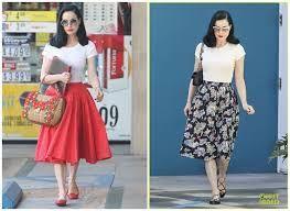 Znalezione obrazy dla zapytania moda lat 50 sklep