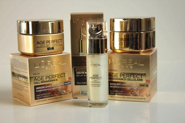 Op welke leeftijd start je met huidverzorging, ANTI AGING en anti-rimpel producten? - Beautyscene